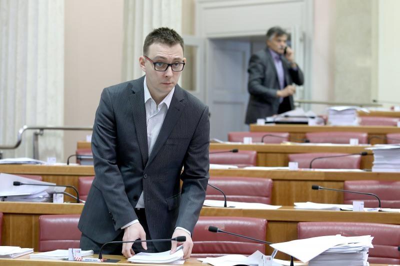 Glavašević otkrio koga vidi kao sljedećeg predsjednika RH