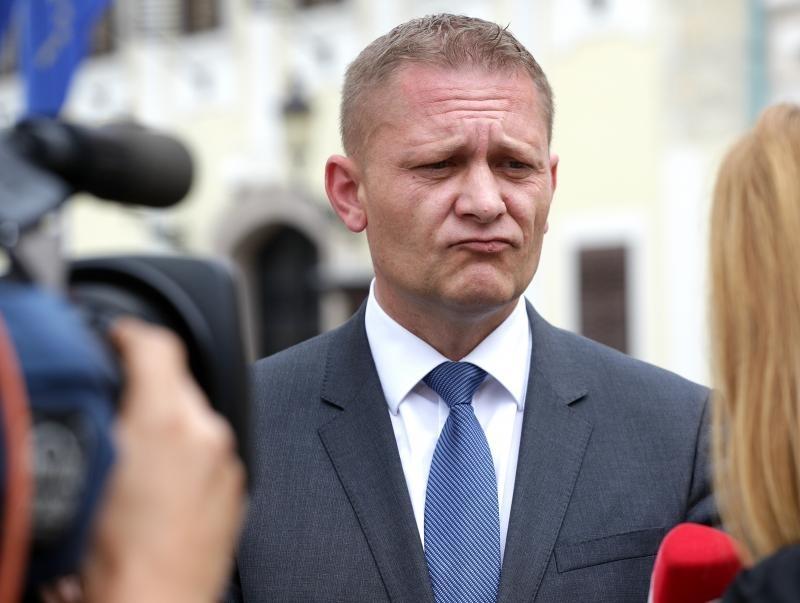 Beljak iznio ozbiljne optužbe: 'On mora biti procesurian, zadnji koji je to radio bio je Hitler!'