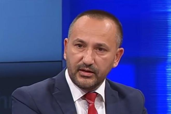 """Zekanović: """"Jedini koji širi mržnju u Hrvatskoj je Milorad Pupovac"""""""