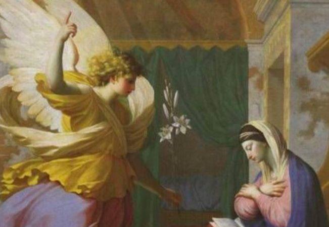 Gospa svećeniku otkrila detalje Blagovijesti: Evo kako čuti Boga