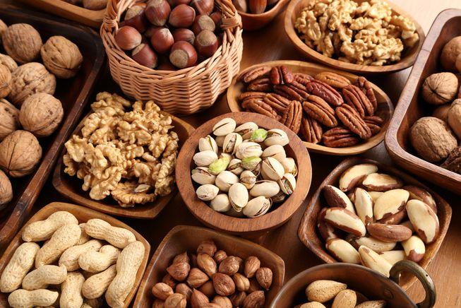 Orašasti plodovi štite srce, smanjuju kolesterol i rizik od dijabetesa