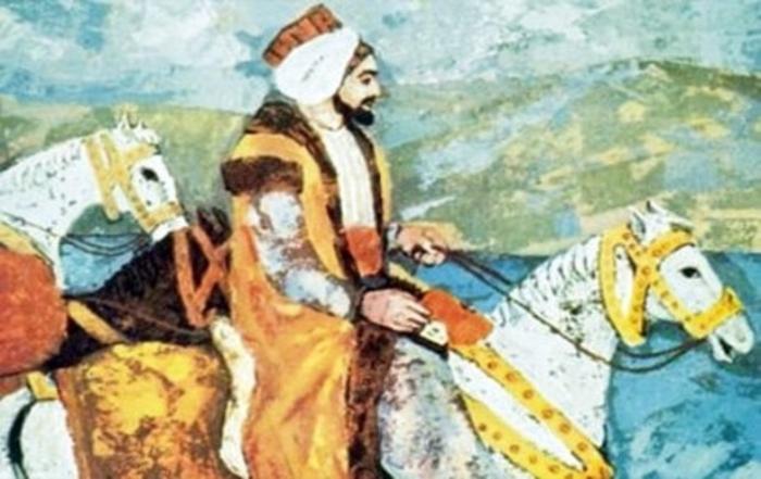 Evlija Čelebi – slavni osmanski putopisac (1611.)