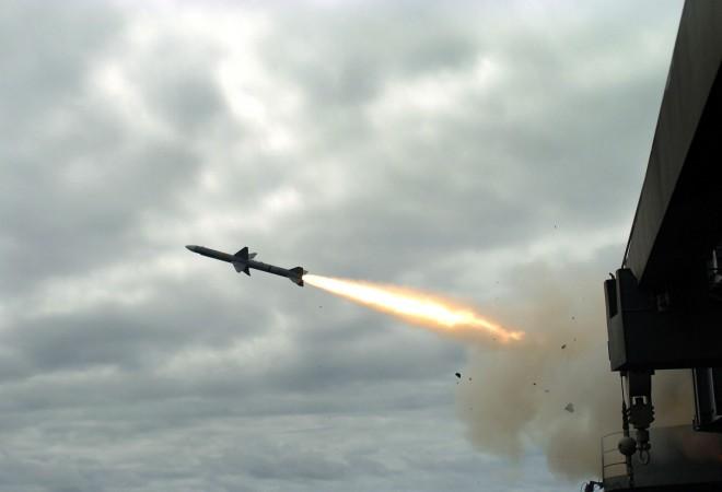Raketni napad u zoni američkog veleposlanstva u Bagdadu