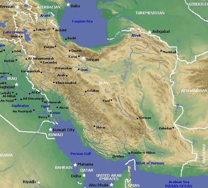 London Teheranu: ne potcjenjujte odlučnost SAD-a!