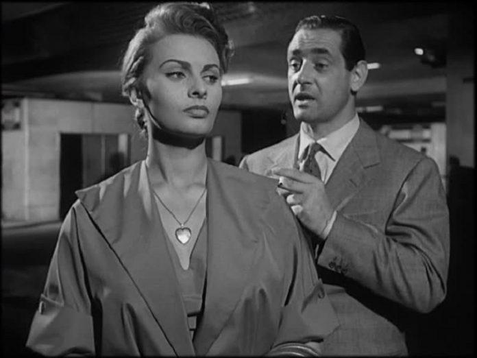 Sophia Loren – talijanska filmska diva (1934.)