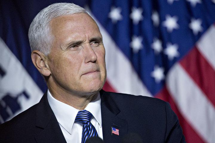M. Pence: treba jačati američku vojsku, a najveća prijetnja miru je Iran