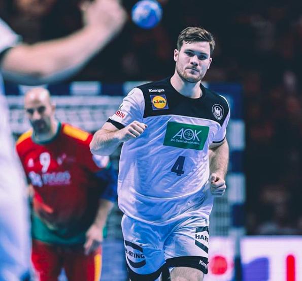 ZAVRŠILI SU S POBJEDOM: Njemačka je osvojila peto mjesto na prvenstvu