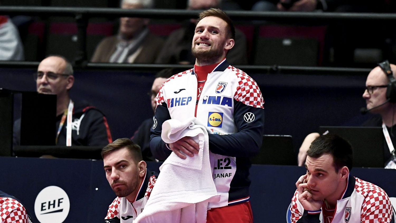 IZBORNIK NE MOŽE BITI SRETAN: Cindrić propušta finalnu utakmicu?!
