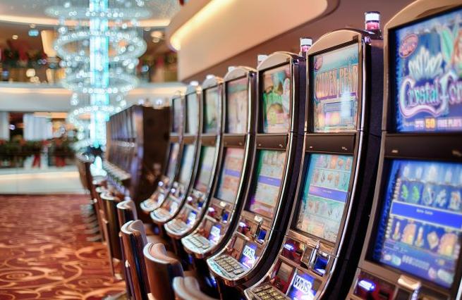 Kasino Automati
