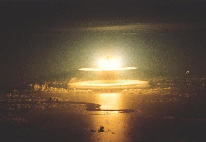 TOP VIJEST: Putin: Rusija je spremna izvršiti nuklearni napad u slučaju potrebe!