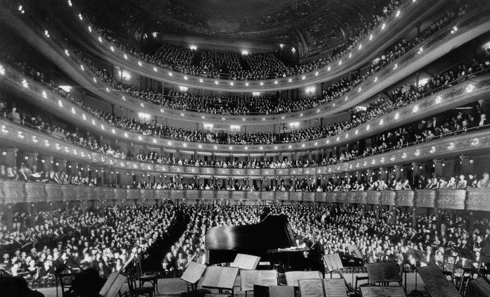 Metropolitan opera zbog pandemije otkazuje sve produkcije do kraja prosinca